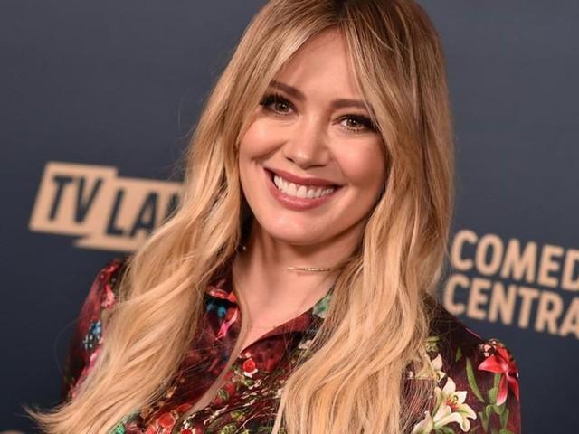 Hilary Duff: Schauspielerin ist wieder schwanger