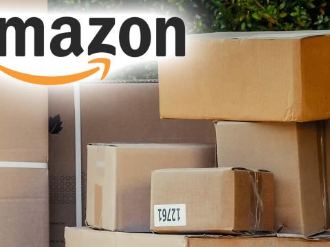 Amazon: Diese Produkte werden beim Versandriesen derzeit am häufigsten verschenkt