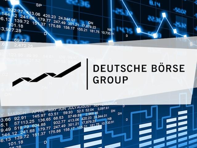 Deutsche Börse-Aktie Aktuell - Deutsche Börse gewinnt 0,8 Prozent