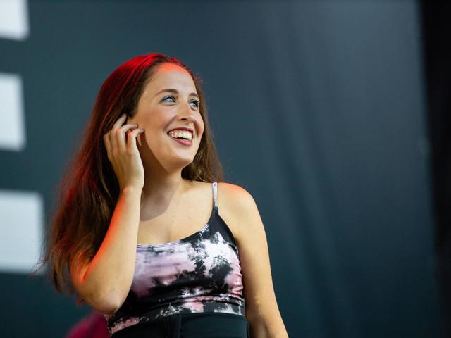 Nicht verpassen: Alice Merton spielt heute ein exklusives Streaming-Konzert