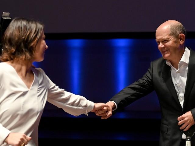 Geht Esken wieder unter? - Baerbock vs. Scholz, zwei Minister im Duell: Das sind die spannendsten Wahlkreise