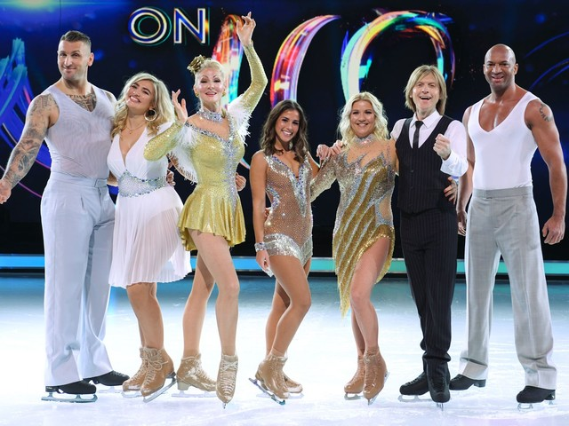 "Vor ""Dancing on Ice""-Start: Welcher Star ist euer Favorit?"