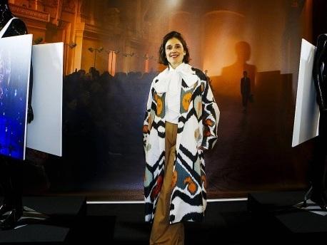 Berliner Modewoche: Ein Look, den es noch gar nicht gibt