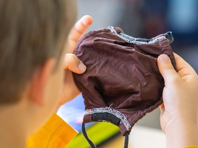Corona: Streit um Maskenpflicht im Unterricht