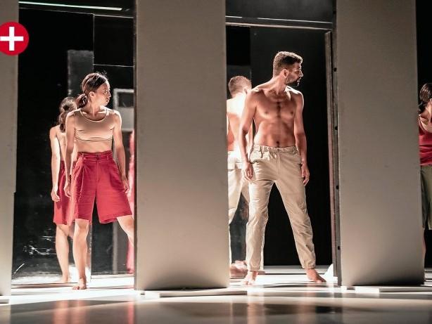 Bühne: #embraceyourself: Umarmungen an Gelsenkirchens Musiktheater