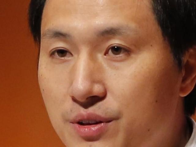 Gen-Experiment: Peking droht mit Konsequenzen und stellt Projekt ein