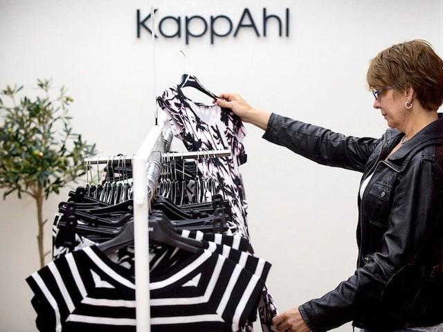 KappAhl: Halbjahresgewinn schrumpft um mehr als die Hälfte