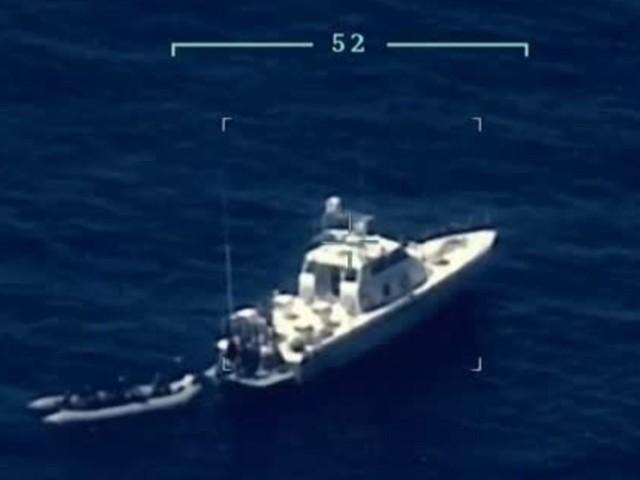 """Illegale Aktion im Mittelmeer?: Türkei wirft Griechenland """"Pushback"""" von Bootsflüchtlingen vor – Video soll Vorfall zeigen"""