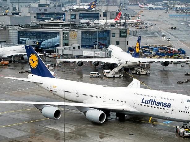 Fliegen: Flugsicherung: Ursache für Software-Probleme noch unklar