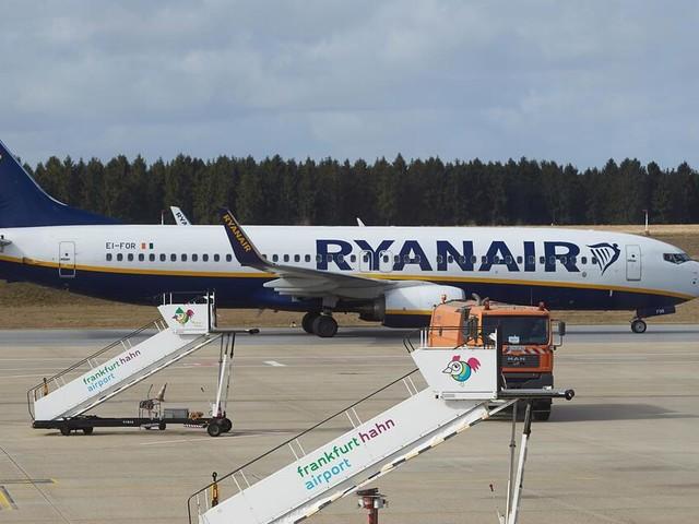 Ryanair veröffentlicht Liste gestrichener Flüge