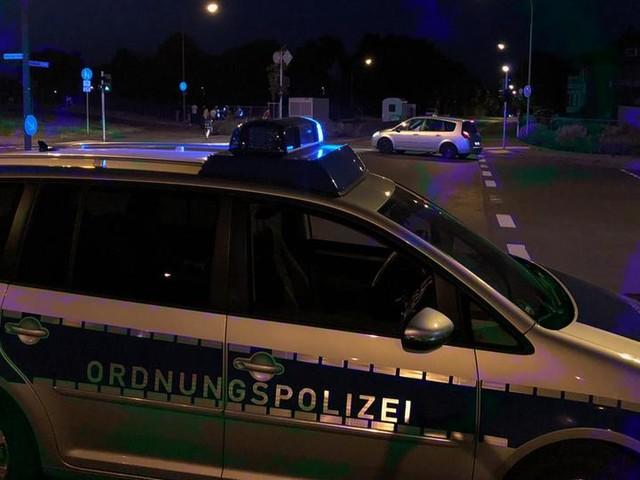 250-Kilo-Bombe in Gießen erfolgreich gesprengt - zweite 50-Kilo-Bombe entschärft