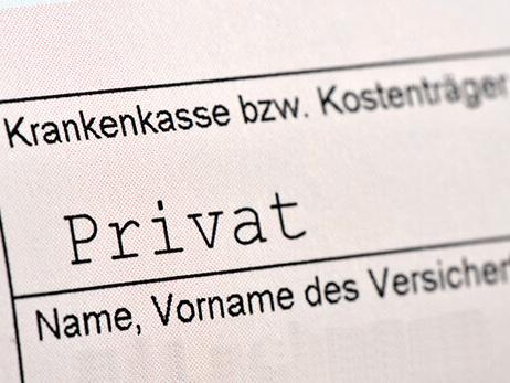 Private Krankenversicherung: Wie der Ombudsmann bei Streit vermittelt
