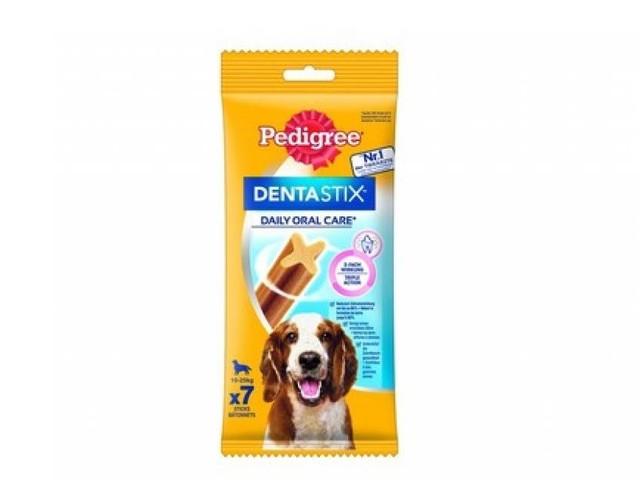 Zähne gut, alles gut – Wie Pedigree® DentastixTM Hundezähne gesund hält