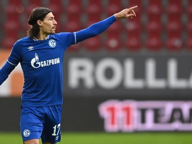 FC Schalke 04: Ex-Schalker Benjamin Stambouli hat wohl neuen Klub gefunden