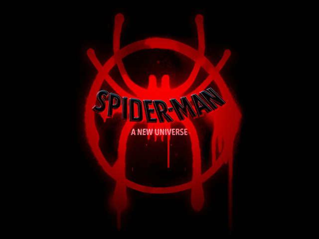 Spider-Man: A New Universe - erster Trailer zum Animationsfilm