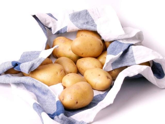 Küchentrick: So kochen Sie Kartoffeln in nur drei Minuten weich