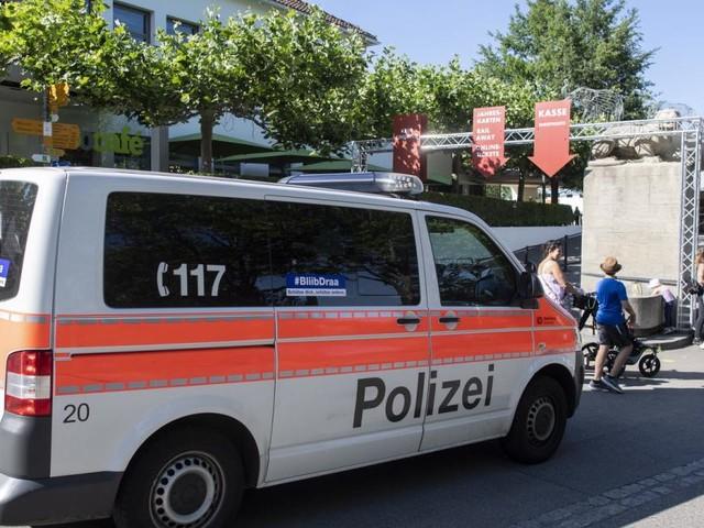 Terror vermutet: Schweizerin griff in Kaufhaus in Lugano zwei Frauen an