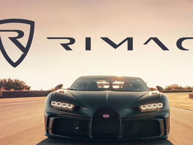 Bugatti: Kroatischer E-Auto-Spezialist Rimac offenbar an VW-Tochter interessiert