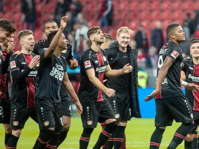 Bosz-Team besiegt Düsseldorf und rückt auf einen Europacup-Platz