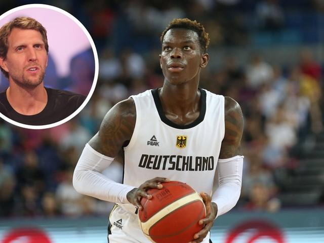 Deutschland startet mit Schlüsselspiel in Basketball-WM – Nowitzki soll Glück bringen