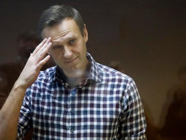 Trotz Fieber und starkem Husten – Nawalny setzt Hungerstreik fort