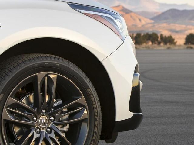 Acura RDX: Premiere des Crossover-SUVs mit Hang zum Luxus steht bevor