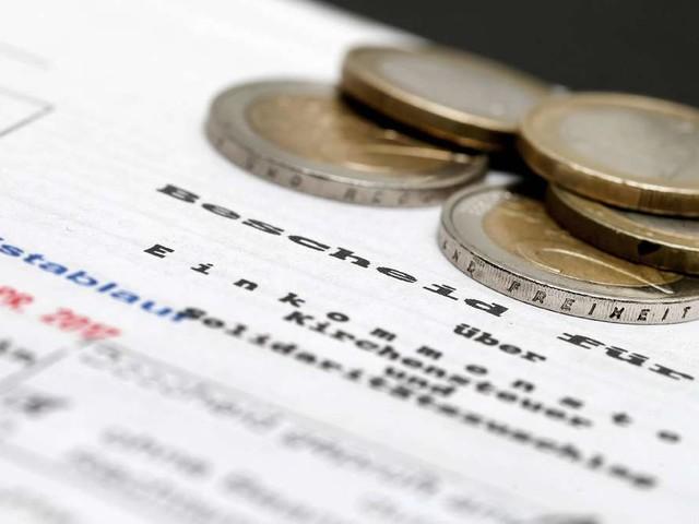 Steuerzahler, aufgepasst: So überprüfen Sie Ihren Steuerbescheid auf mögliche Fehler