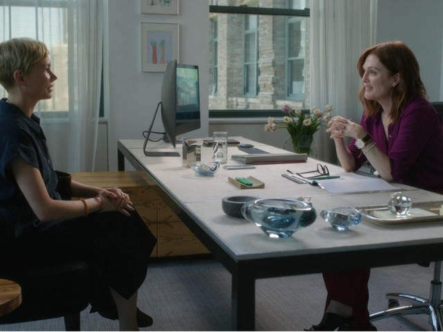 Kinokritik: After the Wedding: Augen auf beim Geschlechtertausch