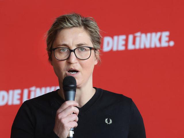 """Linke-Chefin Susanne Hennig-Wellsow: """"Wir müssen noch viel mehr für das Impfen werben"""""""
