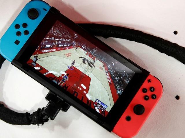 Absatz von Nintendos Switch-Konsole gesunken
