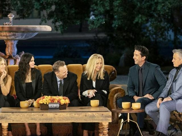 """Friends: So steht es um das Liebesleben der """"Friends"""""""