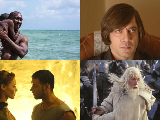 """Oscars: Alle """"Bester Film""""-Gewinner von 2000 bis 2017 im Ranking"""