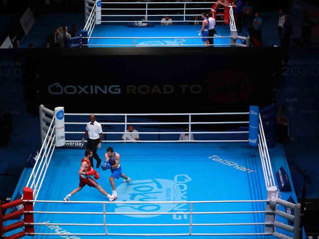 Nach Olympia-Quali: Zwei türkische Boxer mit Coronavirus infiziert