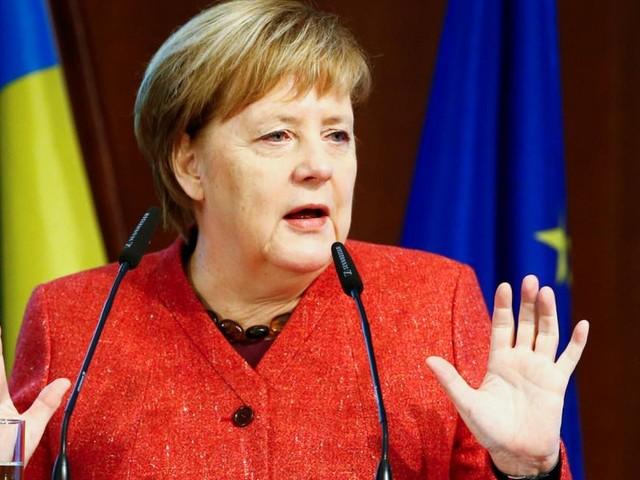 Gewitterwolken bedrohen deutsche Wirtschaft