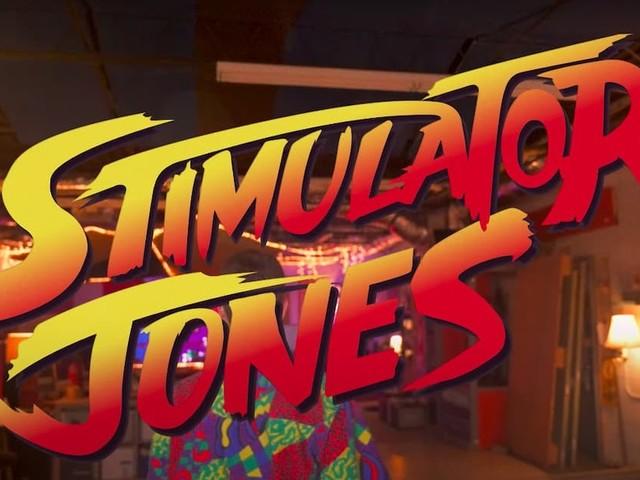 Stimulator Jones - Chill & Sip | Musikvideo des Tages