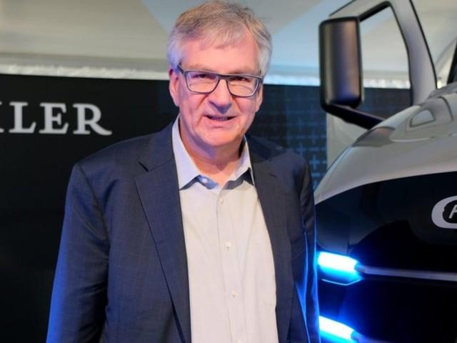 Google-Schwester: Robotaxi-Pionier Waymo fährt künftig mit Daimler-Trucks
