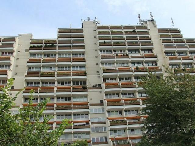 Dortmund - Hilferuf für den Hannibal! Stadt fordert Wohnungen von privaten Eigentümern