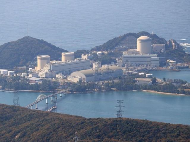 Altes japanisches Atomkraftwerk Mihama fährt wieder ans Netz
