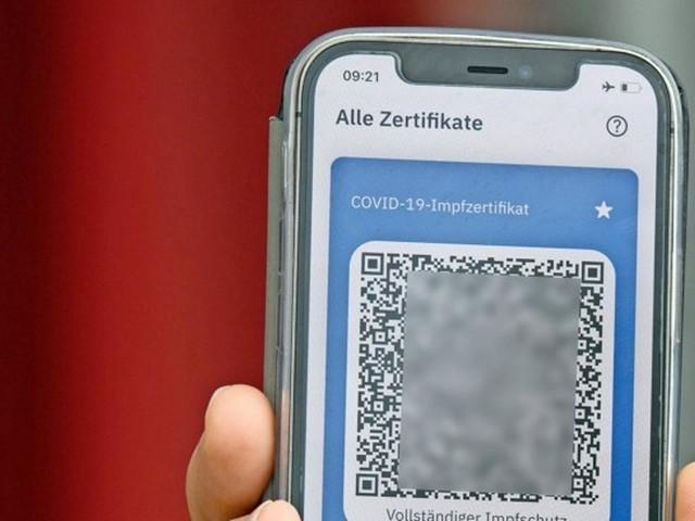 Digitaler Impfpass ab Montag in Apotheken in Niedersachsen erhältlich