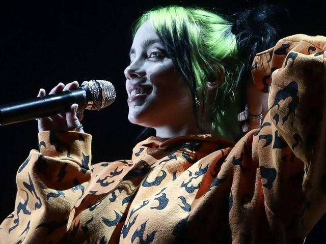 """Billie Eilish kündigt zweites Album """"Happier Than Ever"""" an"""