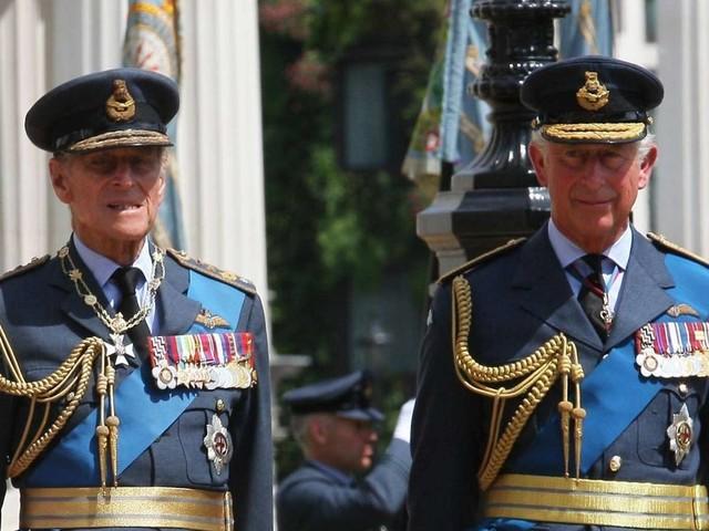 Neue Doku erscheint bald: Die letzten Worte von Prinz Charles an Prinz Philip?