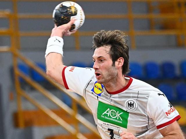 Olympia: Handball: Deutschland vs. Spanien bei Olympia 2021 heute live im TV, Livestream und Liveticker