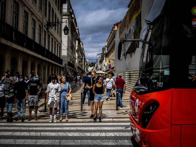 Ministerpräsident Antonio Costa: Portugal beendet fast alle Corona-Beschränkungen