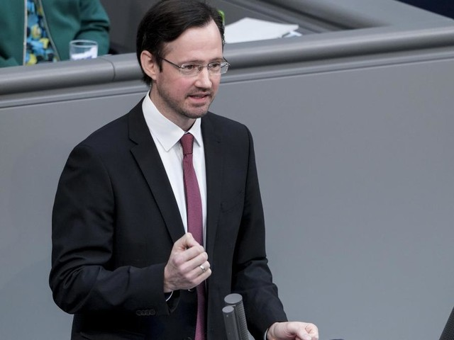SPD fordert Strafrechtsverschärfungen gegen Antisemitismus