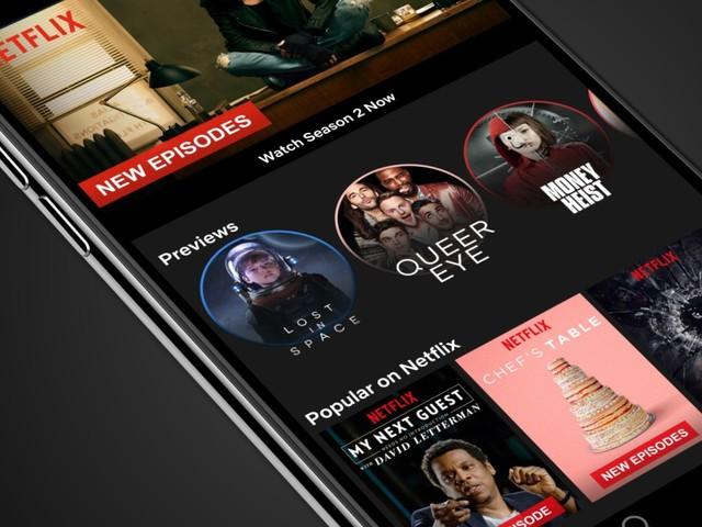 Das seht ihr im Oktober bei Netflix