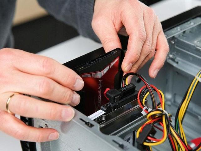 Darauf sollten Sie beim SSD-Einbau in den Computer achten