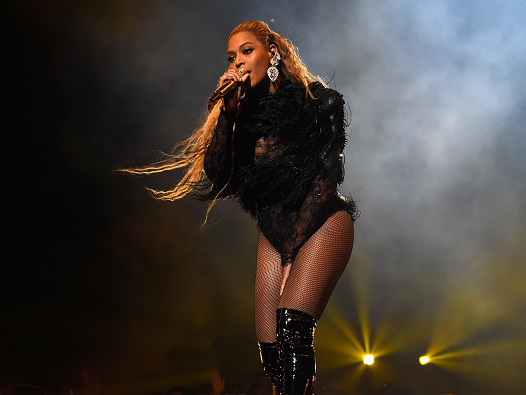 """Beyoncé veröffentlicht überraschend neues Live-Album """"Homecoming"""""""