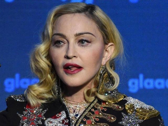 Mitwirkung auch am Drehbuch: Popstar Madonna führt Regie bei Biopic-Film über ihr Leben
