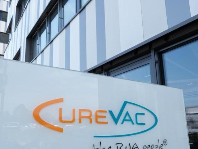 Trotz des schweren Rückschlages will Curevac weitermachen