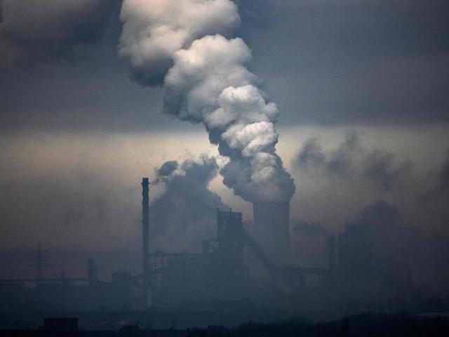 UN-Bericht: Weltgemeinschaft droht Klimaziel deutlich zu verfehlen